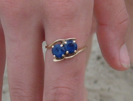 jewelry treasure found lost ring finders